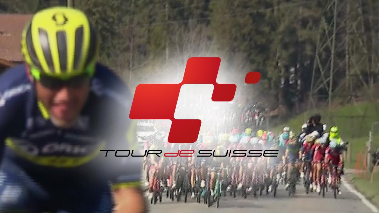 360 Video Tour de Suisse